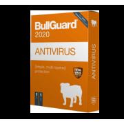 BullGuard Antivirus
