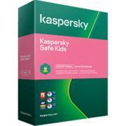 Kaspersky Safe Kids Licenta electronica