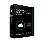 Kaspersky Endpoint Security Cloud, 1an, noua